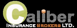 Caliber Insurance Brokers Edmonton - Logo