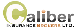Caliber Insurance Brokers Edmonton - Logo