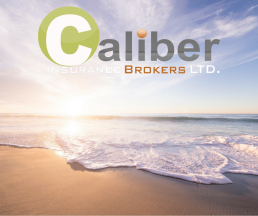 Caliber Insurance Brokers - Travel Insurance