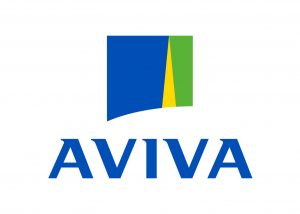 Caliber Insurance Brokers Aviva Logo